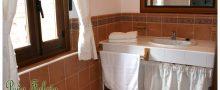 Baños en todas las habitaciones